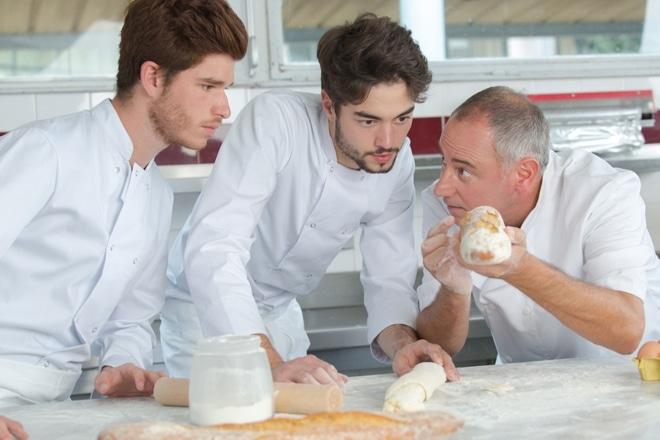 FP de Técnico en Cocina y Gastronomía (Pruebas Libres)