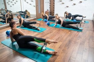 Curso Online de Instructor de Pilates