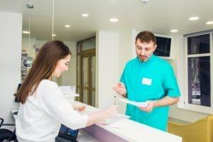 Técnico Superior en Documentación y Administración Sanitarias | Titulae