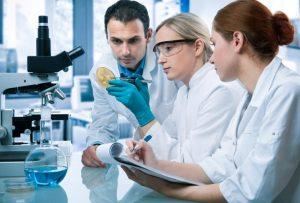Técnico Superior en Laboratorio Clínico y Biomédico | Titulae