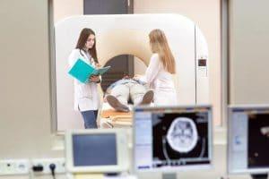 Técnico Superior en Radioterápia y Dosimetría | Titulae