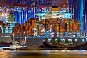 FP Tecnico Superior en Comercio Internacional