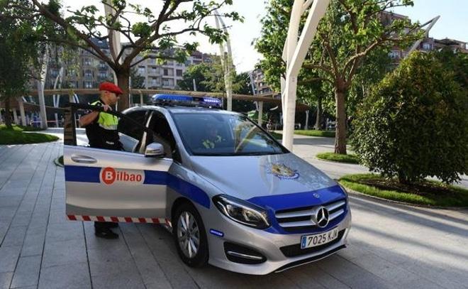 Sueldo de un Policia Municipal en Bilbao | Titulae