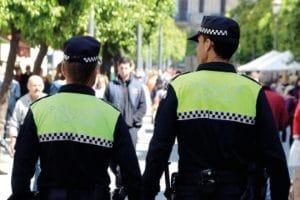 Oposiciones Policía Local Online | Titulae